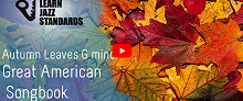 Autumn Leaves Play Along YouTube