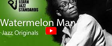 Watermelon Man Play Along YouTube