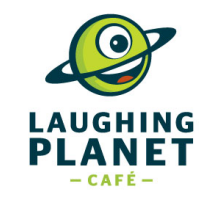 Laughing Planet Logo